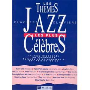 GALAS PATRICE / CAMMAS PIERRE - JAZZ STANDARDS (14)