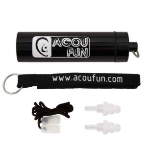 PROTECTION AUDITIVE ACOUFUN ER20