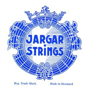 CORDE DE DO  VIOLONCELLE  JARGAR BLEU MEDIUM