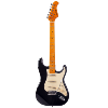 GUITARE ELECTRIQUE SOLID BODY JM FOREST ST70 MA BLACK