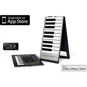 CLAVIER PORTABLE DREAM CHEEKY NV 0323 UNE DECOUVERTE PAUL BEUSCHER