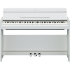 PIANO NUMERIQUE MEUBLE YAMAHA YDP-S52WH PACK