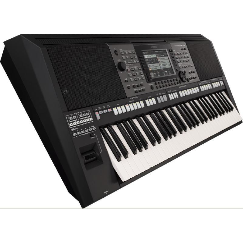 clavier arrangeur oriental yamaha psr a3000 paul. Black Bedroom Furniture Sets. Home Design Ideas