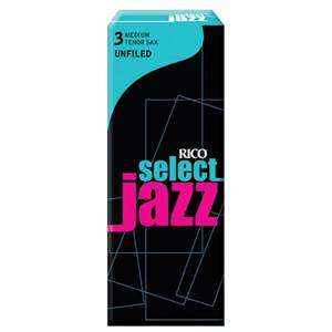 ANCHE SAXO TENOR RICO JAZZ ST 3M 83-3M COUPE AMERICAINE UNFIELD