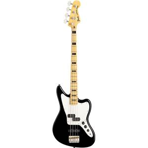 BASSE FENDER MODERN PLAYER JAGUAR BASS BLACK 0241702506