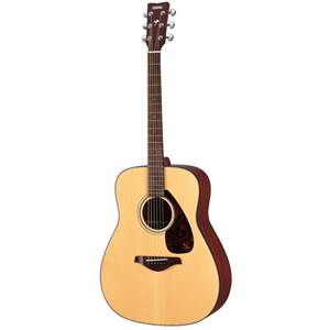 GUITARE FOLK ACOUSTIQUE YAMAHA FG 700 MS