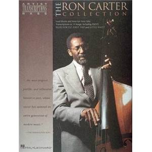 CARTER RON - COLLECTION BASSE