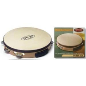 TAMBOURIN STAGG TAWH 101
