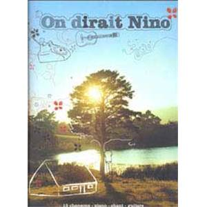 FERRER NINO - ON DIRAIT NINO BEST OF 13 TITRES P/V/G