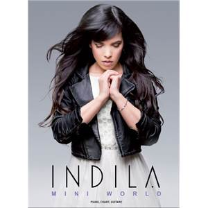 INDILA - MINI WORLD P/V/G
