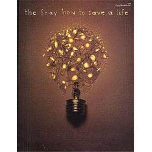 FRAY THE - HOW TO SAVE A LIFE P/V/G