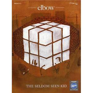 ELBOW - THE SELDOM SEEN KID GUIT. TAB.