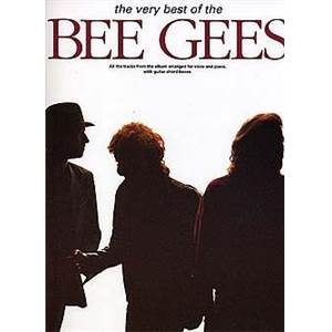 BEE GEES THE - THE VERY BEST OF P/V/G