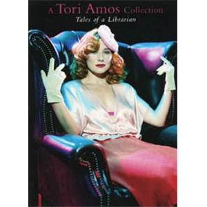 AMOS TORI - TALES OF A LIBRARIAN COLLECTION P/V/G
