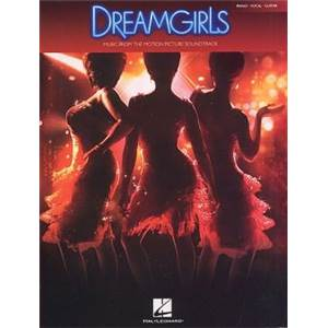 COMPILATION - DREAMGIRLS B.O.F. P/V/G