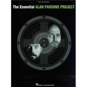 ALAN PARSONS PROJECT - THE ESSENTIAL P/V/G