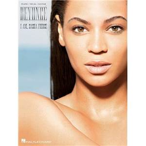 BEYONCE - I AM SASHA FIERCE P/V/G