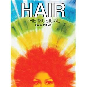 COMPILATION - HAIR THE MUSICAL EASY PIANO