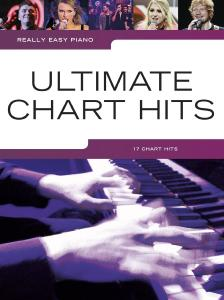 COMPILATION - REALLY EASY PIANO ULTIMATE CHART HITS