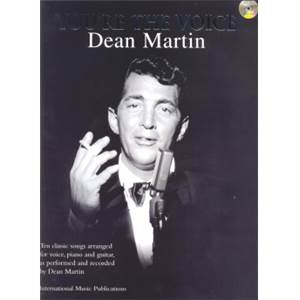 MARTIN DEAN - YOU'RE THE VOICE + CD
