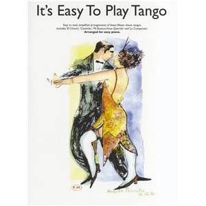 COMPILATION - IT'S EASY TO PLAY TANGO