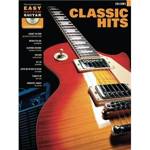 COMPILATION - EASY RHYTHM GUITAR VOL.2 CLASSIC HITS + CD