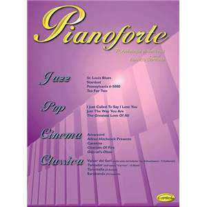 COMPILATION - PIANOFORTE VOL.7A