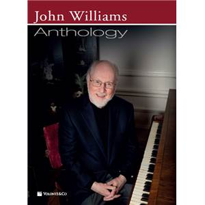 WILLIAMS JOHN - ANTHOLOGY PIANO SOLO ARRANGEMENTS