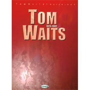WAITS TOM - ANTHOLOGY 1973 1982 P/V/G