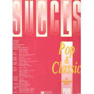 HEUMANN HANS GUNTER - SUCCES POP AND CLASSIC