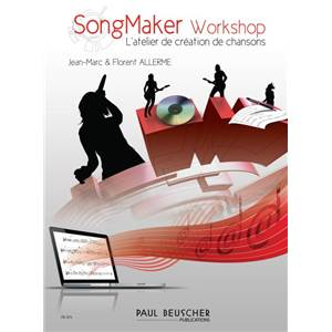 ALLERME JEAN MARC / ALLERME FLORENT - SONGMAKER WORKSHOP
