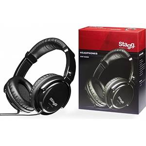 CASQUE STAGG SHP5000 H