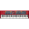 CLAVIER DE SCENE SYNTHETISEUR NORD STAGE 2 EX COMPACT