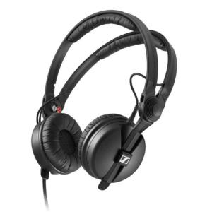 CASQUE AUDIO DJ SENNHEISER HD 25