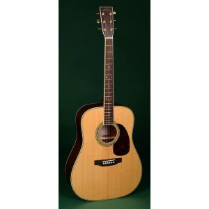 GUITARE FOLK ACOUSTIQUE SIGMA DM 4