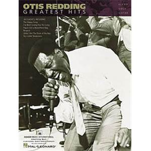 REDDING OTIS - GREATEST HITS P/V/G