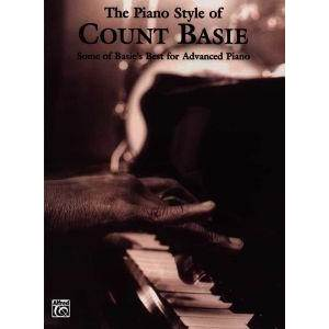 BASIE COUNT - THE PIANO STYLE OF COUNT BASIE