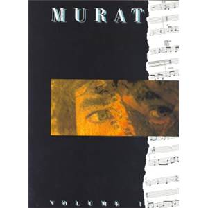 MURAT JEAN LOUIS - SONG VOL.11 TITRES P/V/G
