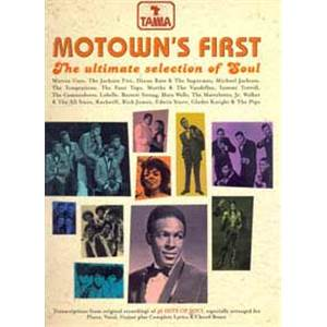 COMPILATION - MOTOWN FIRST 36 HITS OF SOUL