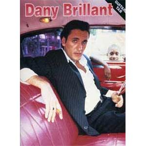 BRILLANT DANY - BEST OF 18 TITRES GUITARE TAB.