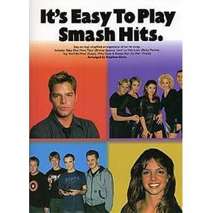 COMPILATION - IT'S EASY TO PLAY SMASH HITS