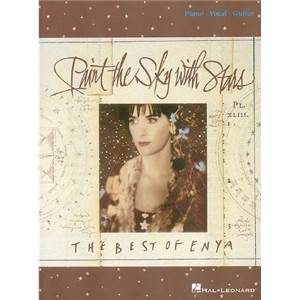ENYA - PAINT THE SKY WITH STARS BEST OF P/V/G