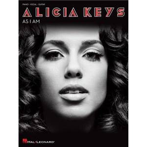 KEYS ALICIA - AS I AM P/V/G