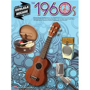 COMPILATION - THE UKULELE DECADE SERIES THE 1960S