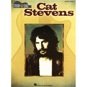 STEVENS CAT - STRUM & SING