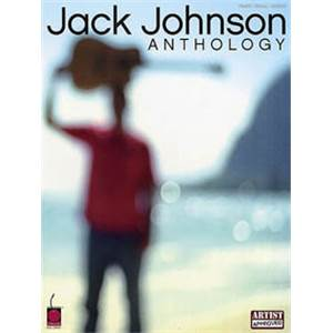 JOHNSON JACK - ANTHOLOGY P/V/G