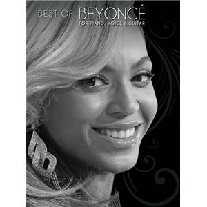 BEYONCE - BEST OF P/V/G