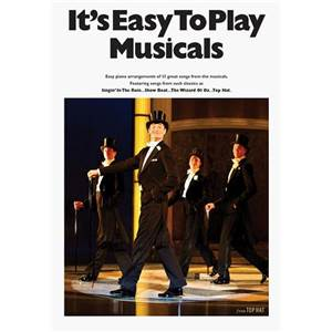 COMPILATION - IT'S EASY TO PLAY MUSICALS