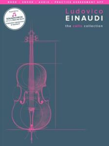 EINAUDI LUDOVICO - THE CELLO COLLECTION + ONLINE AUDIO ACCESS - VIOLONCELLE