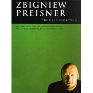 PREISNER ZBIGNIEW - PIANO COLLECTION